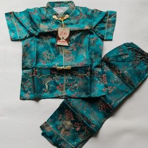 Other - Girls 2T Traditional Chinese Outfit